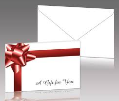 Gift Certificate image 3