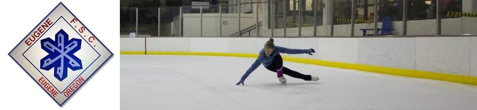 Eugene Figure Skating Club